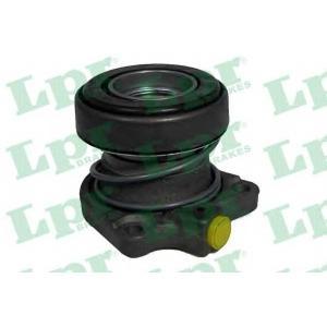LPR 3463 Підшипник кульковий d>30