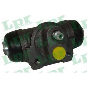 LPR 4025 Тормозной цилиндр левый Master/Movano