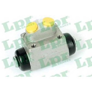 Колесный тормозной цилиндр 4070 lpr - HYUNDAI ACCENT II (LC) Наклонная задняя часть 1.3