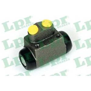 Колесный тормозной цилиндр 4259 lpr - FORD ESCORT VI универсал (GAL) универсал 1.4