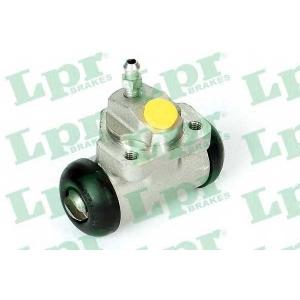 Колесный тормозной цилиндр 4392 lpr - NISSAN VANETTE фургон (C22) фургон 2.0 D