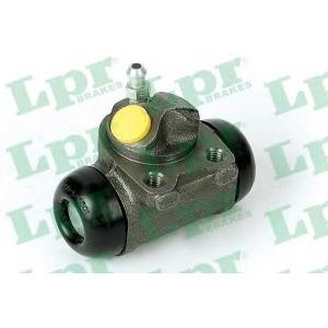 LPR 4535 101-477 Тормозной цилиндр