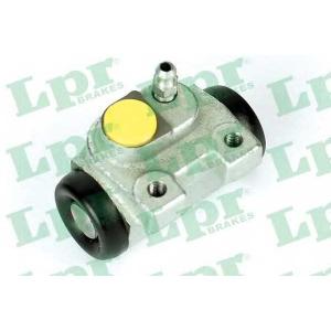 LPR 4584 Гальмівний циліндр
