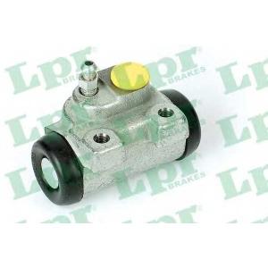 LPR 4585 Гальмівний циліндр