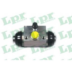 LPR 4856 Тормозной цилиндр Jumpy3/Scudo3/Expert3 (31.8mm между центрами)