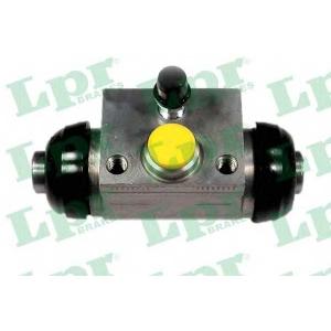 LPR 4891 Цилiндр заднiй гальмiвний