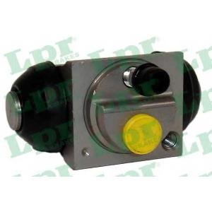 LPR 5182 Гальмівний циліндр