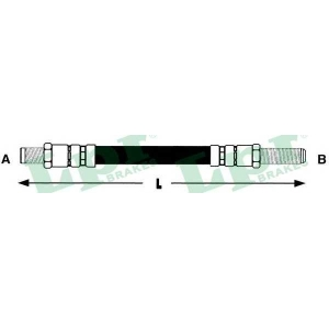 LPR 6T46216 Тормозной шланг