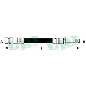 LPR 6T46736 Шланг гальмівний