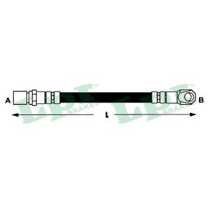 LPR 6T47371 Шланг гальмівний