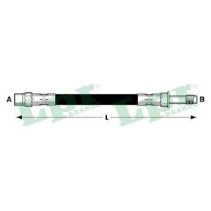 LPR 6T47373 Шланг гальмівний