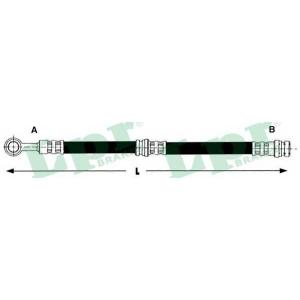 LPR 6T47442 Шланг гальмівний