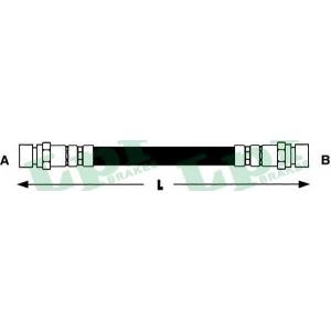 LPR 6T47705 Тормозной шланг