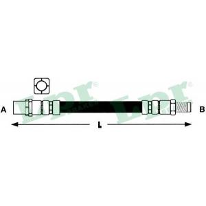 LPR 6T47860 Тормозной шланг