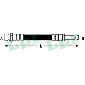 LPR 6T47909 Шланг гальмівний