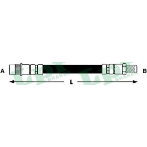 LPR 6T47975 Шланг гальмівний