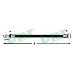 LPR 6T48067 Тормозной шланг
