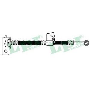 LPR 6T48153 Rubber brake hose