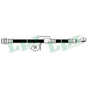 LPR 6T48157 Шланг гальмівний