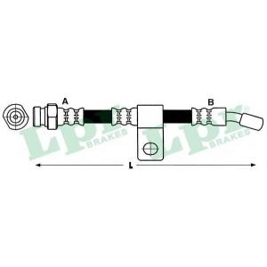 LPR 6T48181 Шланг гальмівний