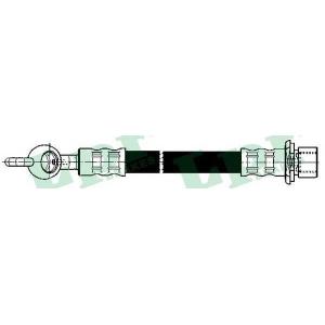 LPR 6T48251 Тормозной шланг