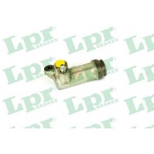 Рабочий цилиндр, система сцепления 8103 lpr - AUDI A8 (4D2, 4D8) седан 3.7 quattro