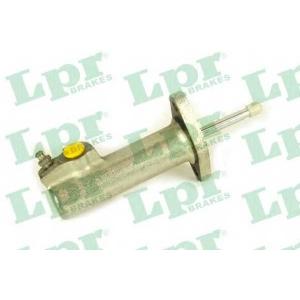 LPR 8106 Підшипник зчеплення d>30