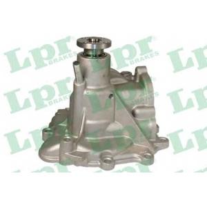 LPR WP0204 Water pump