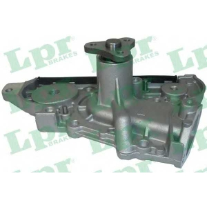 LPR WP0227 Water pump