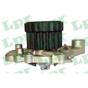 LPR WP0257 Water pump