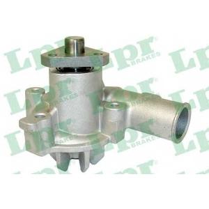 LPR WP0444 Water pump