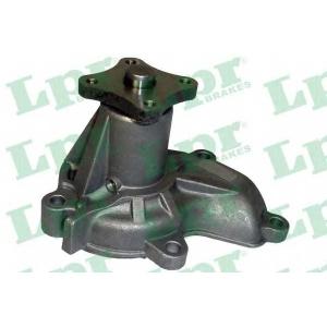 LPR WP0484 Water pump