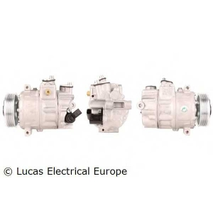 LUCAS ELECTRICAL ACP222 Компрессор, кондиционер
