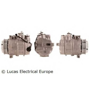 LUCAS ELECTRICAL ACP241