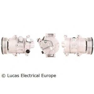 LUCAS ELECTRICAL ACP316 Компрессор, кондиционер