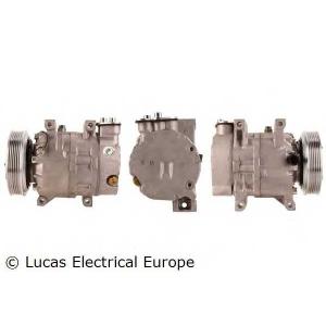 LUCAS ELECTRICAL ACP322 Компрессор, кондиционер