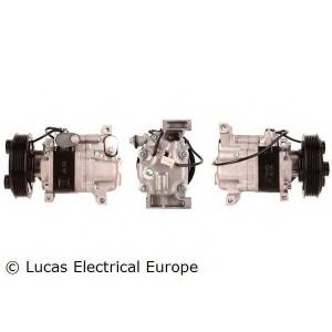 LUCAS ELECTRICAL ACP327 Компрессор, кондиционер