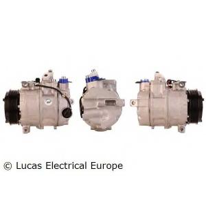 LUCAS ELECTRICAL ACP355 Компрессор, кондиционер