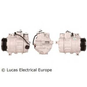 LUCAS ELECTRICAL ACP384