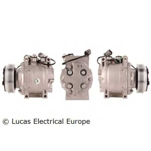 LUCAS ELECTRICAL ACP489
