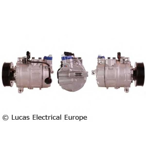 LUCAS ELECTRICAL ACP498 Компрессор, кондиционер