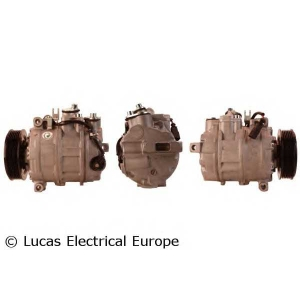 LUCAS ELECTRICAL ACP540