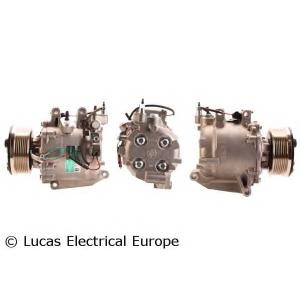 LUCAS ELECTRICAL ACP821