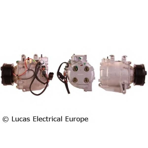 LUCAS ELECTRICAL ACP856