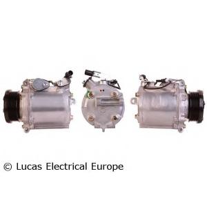 LUCAS ELECTRICAL ACP889