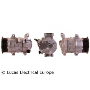 LUCAS ELECTRICAL ACP900