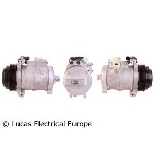 LUCAS ELECTRICAL ACP931