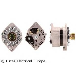 LUCAS ELECTRICAL LRA00569 Генератор