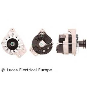LUCAS ELECTRICAL LRA00696 Генератор
