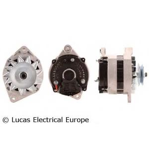 LUCAS ELECTRICAL LRA00698 Генератор
